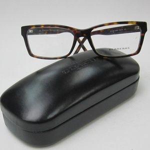 Burberry B 2108 3002 Eyeglasses Unisex/OLN118